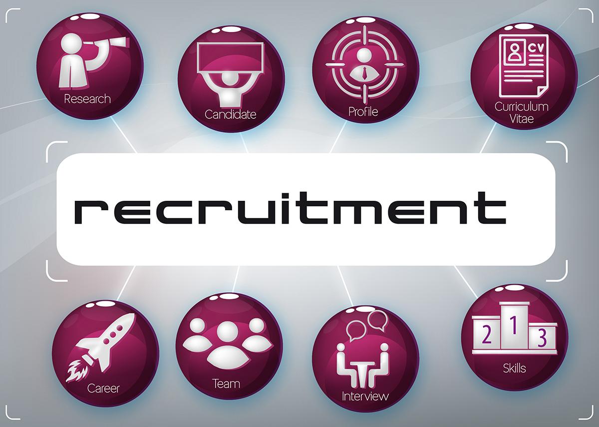 recruitment lab science