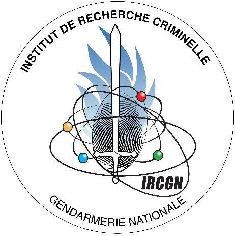 Institut de recherche criminelle de la gendarmerie nationale
